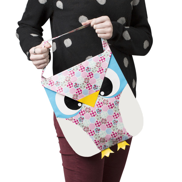 Owl Tote Step Out Final